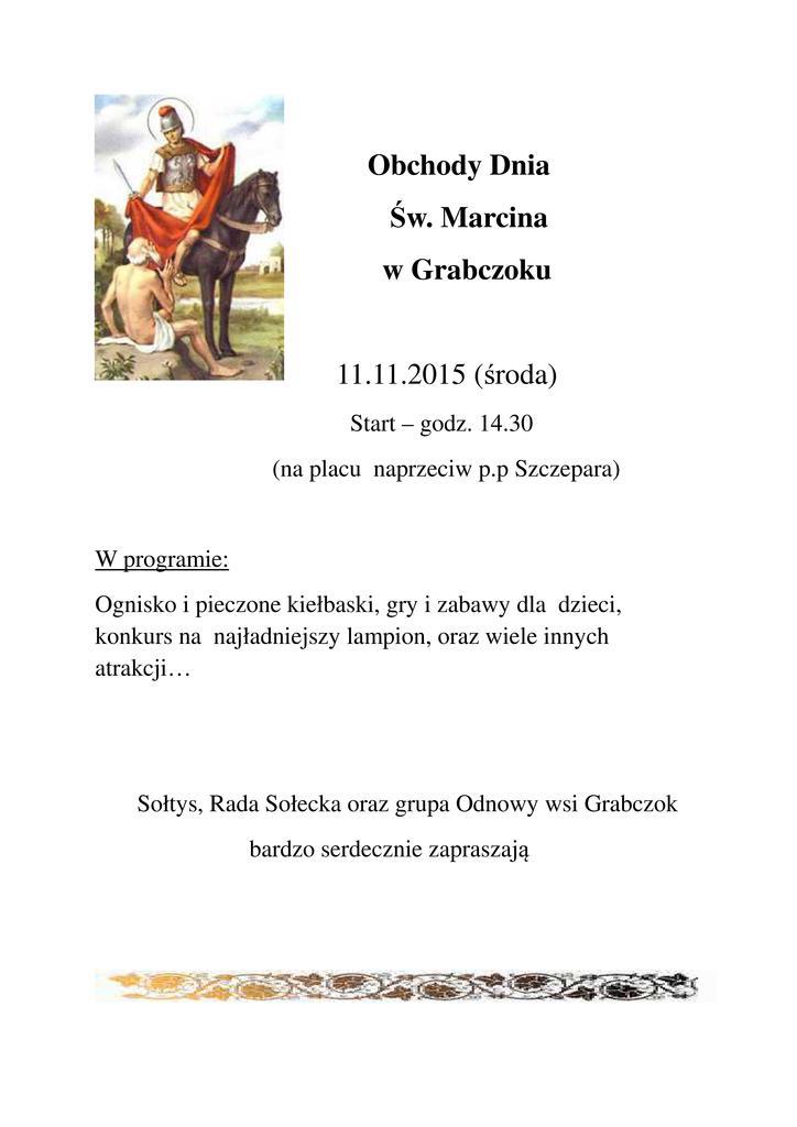 Św. Marcin - plakat 2015.jpeg