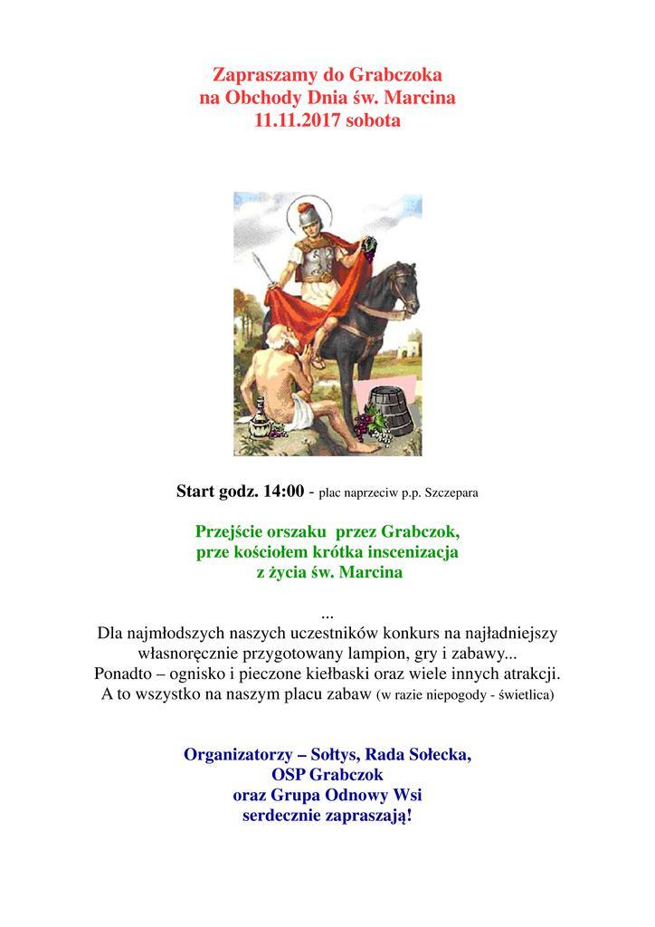 św Marcin2017  - plakat.jpeg