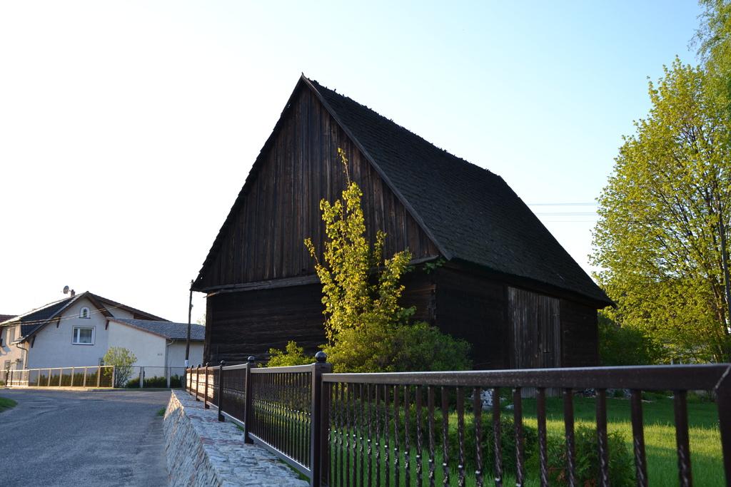 Farska stodoła w Starych Budkowicach.jpeg