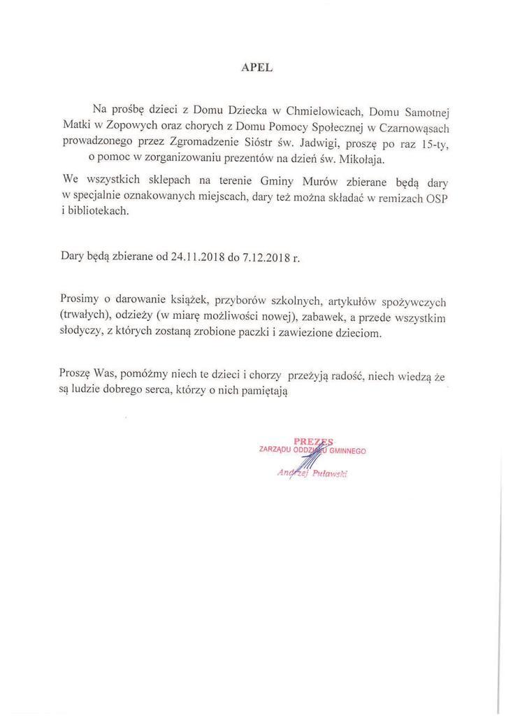 Apel_zbiórka_darów_akcja_Mikołajki_2018.pdf.jpeg
