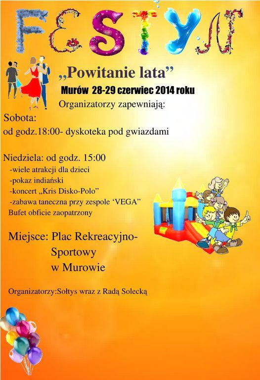 Powitanie lata_2014_sołectwo Murów.jpeg