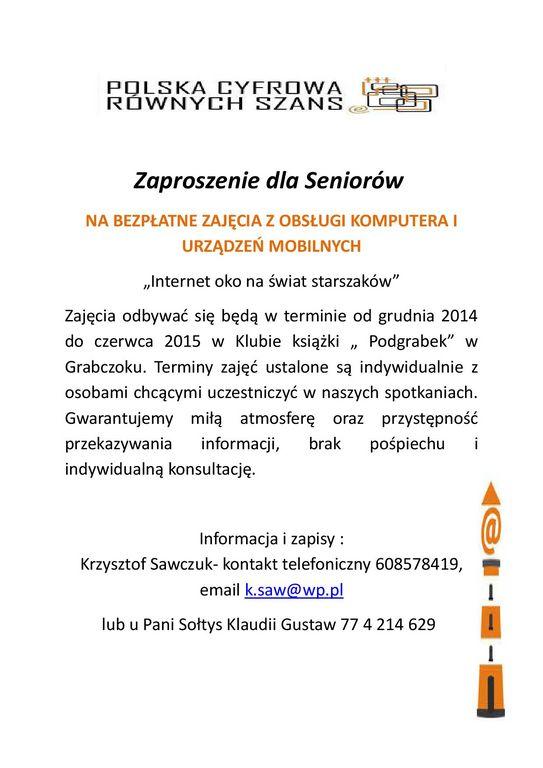 Zaproszenie dla Seniorów - plakat [].jpeg