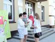 Galeria Publiczne Gimnazjum w Zagwiździu nowy rok szkolny 2015/2016