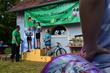 Galeria Bieg u Puchar Borsuka 2015