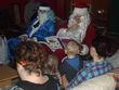Galeria Mikołaj, który czyta bajki