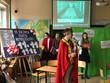 Galeria PSP w Zagwiździu_99. rocznica odzyskania niepodległości