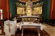 Galeria Kościół po renowacji ołtarza