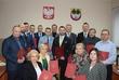 Galeria Pierwsza Sesja Rady Gminy Murów kadencji 2018-2023